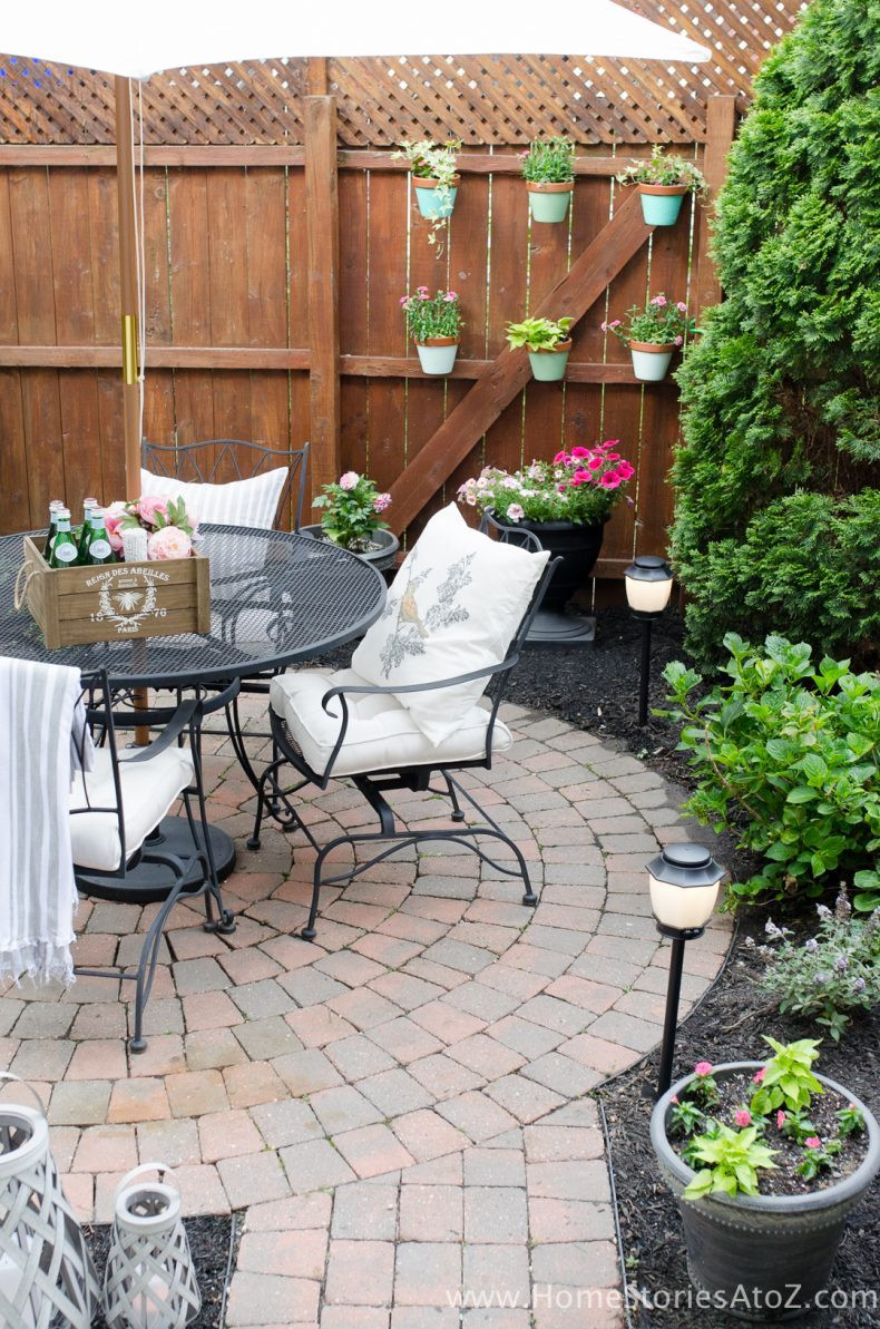 Backyard Ideas For Small Yard  20 Amazing Backyard Living Outdoor Spaces