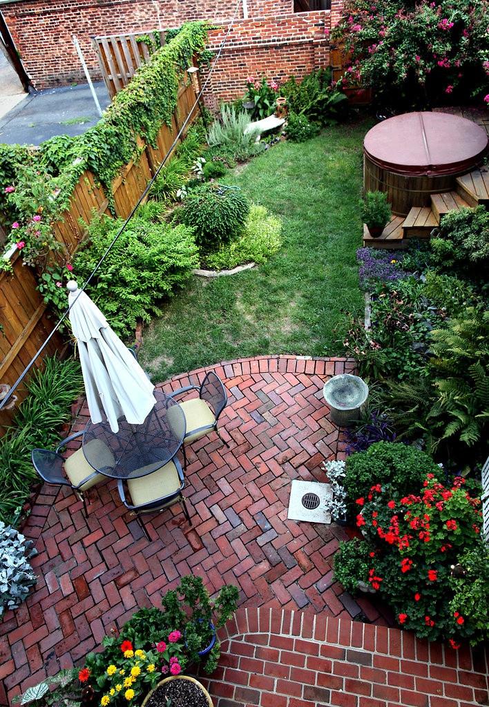 Backyard Ideas For Small Yard  Big Ideas for Small Backyards