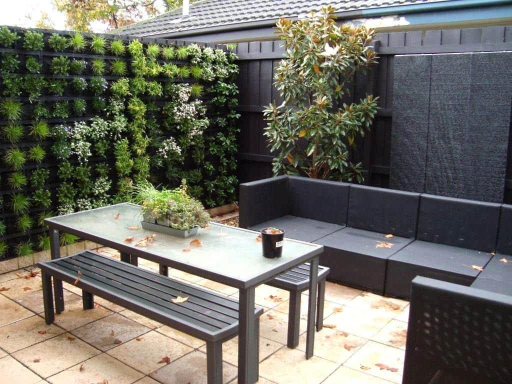 Backyard Ideas For Small Yard  13 Landscaping Ideas for a Small Backyard in Sydney