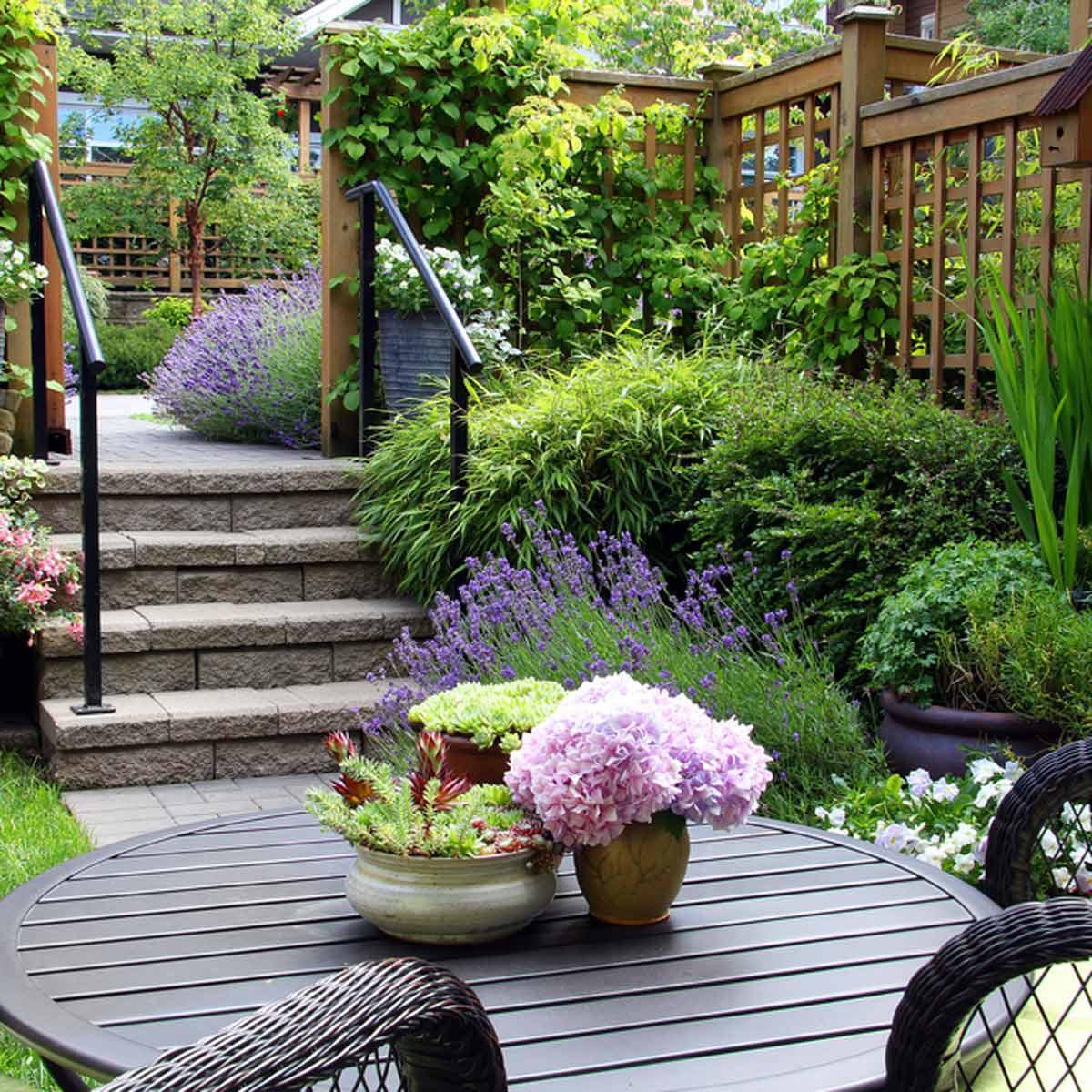 Backyard Ideas For Small Yard  14 Small Yard Landscaping Ideas to Impress