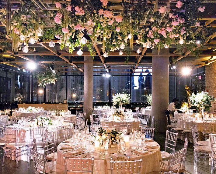 Backyard Wedding Receptions  15 New Outdoor Wedding Reception Venues in NYC