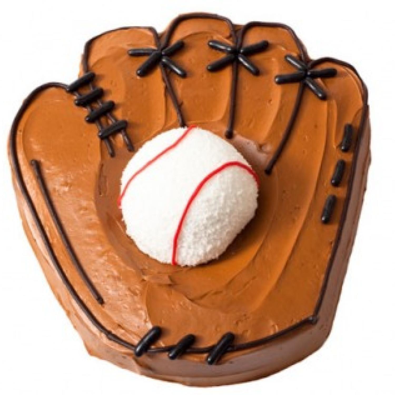 Baseball Birthday Cake  Baseball Birthday Cake Design