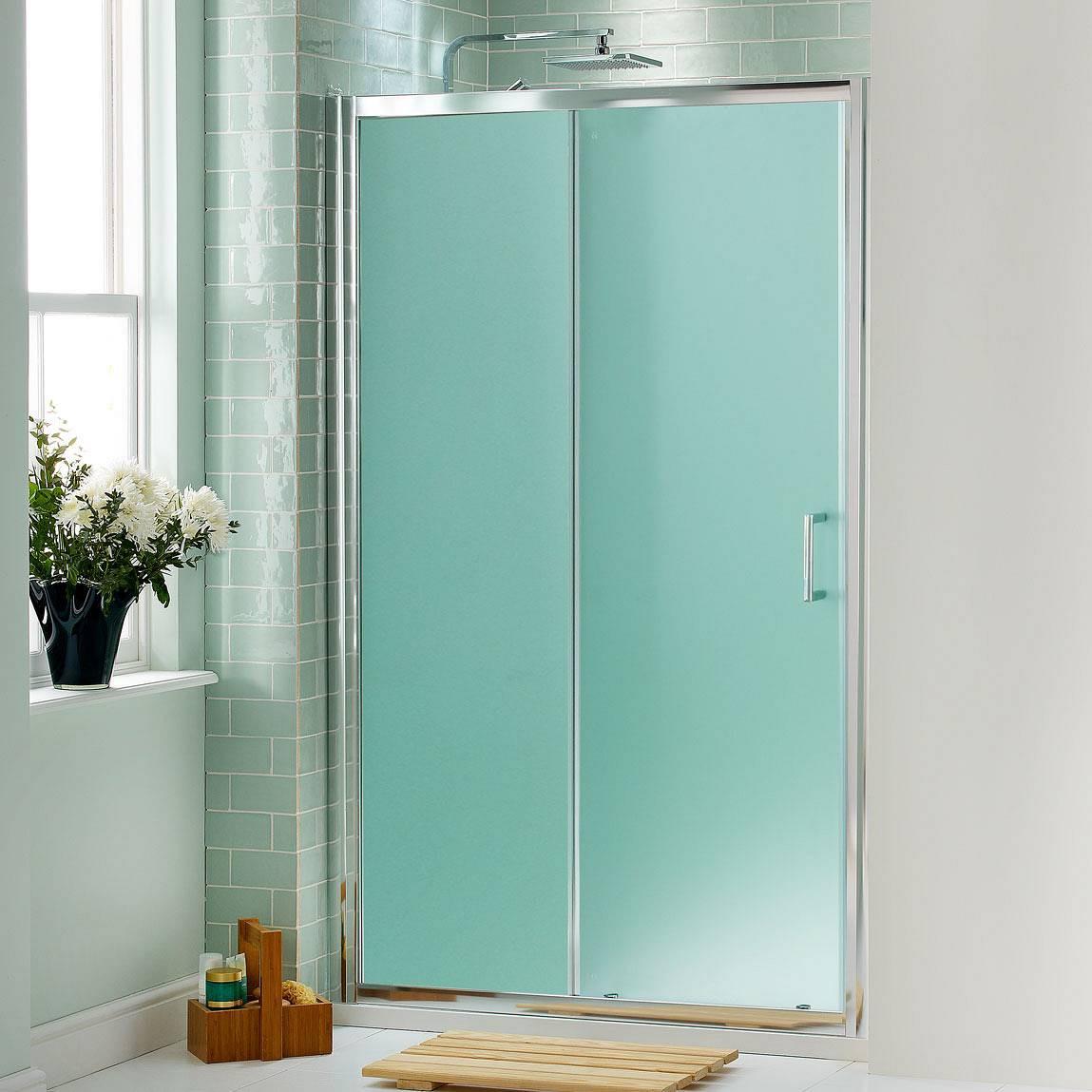 Bathroom Door Design  21 Creative Glass Shower Doors Designs For Bathrooms