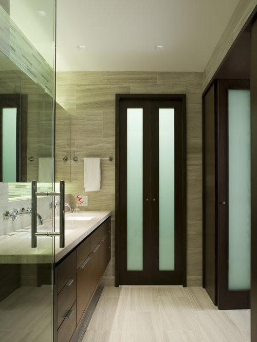 Bathroom Door Design  Bathroom Doors Home Design Ideas Remodel and Decor