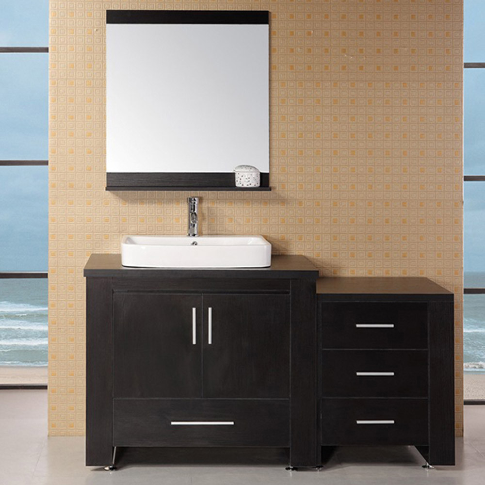 "Bathroom Sink Set  Weston 36"" Single Sink Vanity Set"