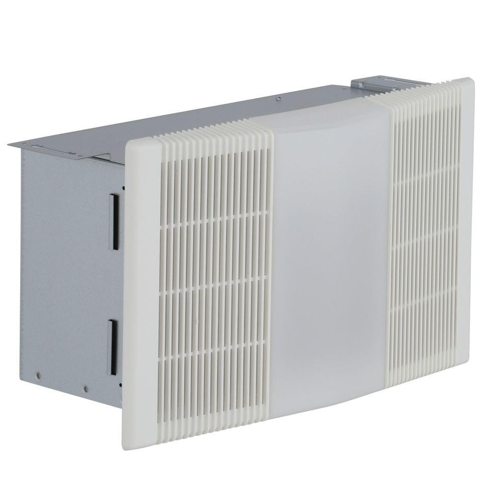 Bathroom Vent And Light  EXHAUST FAN WITH LIGHT 1300W HEATER Ceiling Bathroom