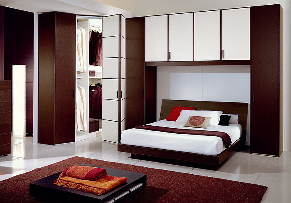 Bedroom Wall Storage Cabinets  The Latest Cabinets Trends – HomesFeed