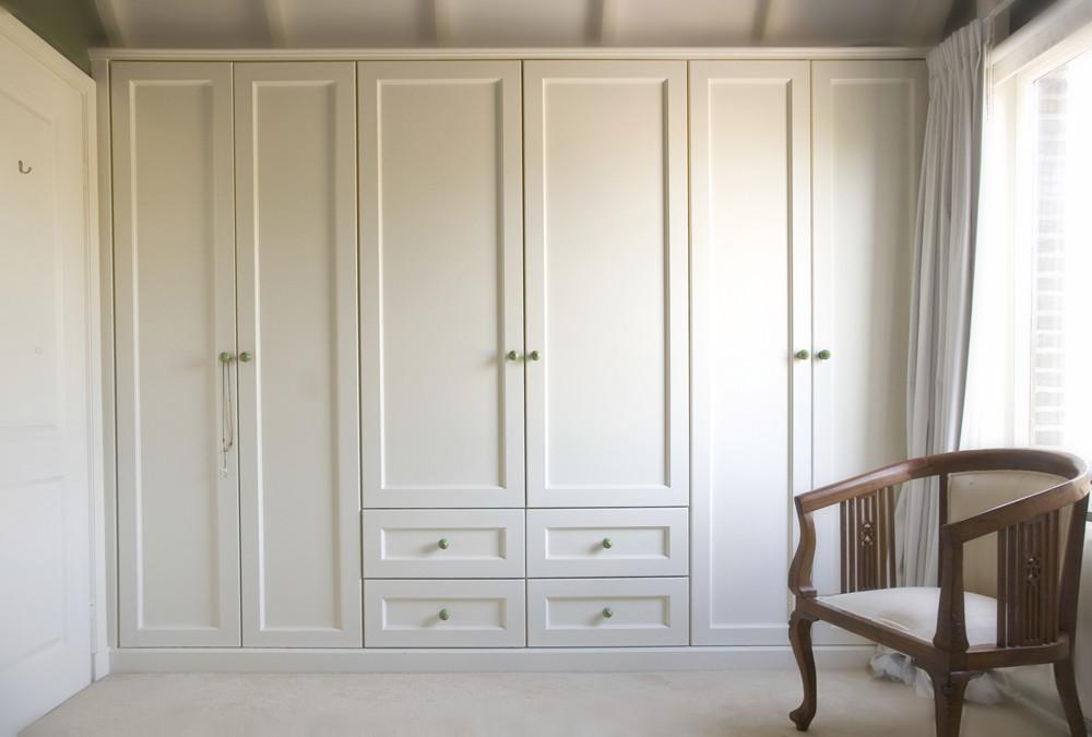 Bedroom Wall Storage Cabinets  Good Closet Storage Cabinet – HomesFeed