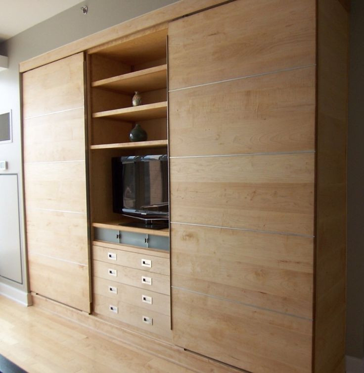 Bedroom Wall Storage Cabinets  Furniture Interior Simple Wall Units Storage Bedroom