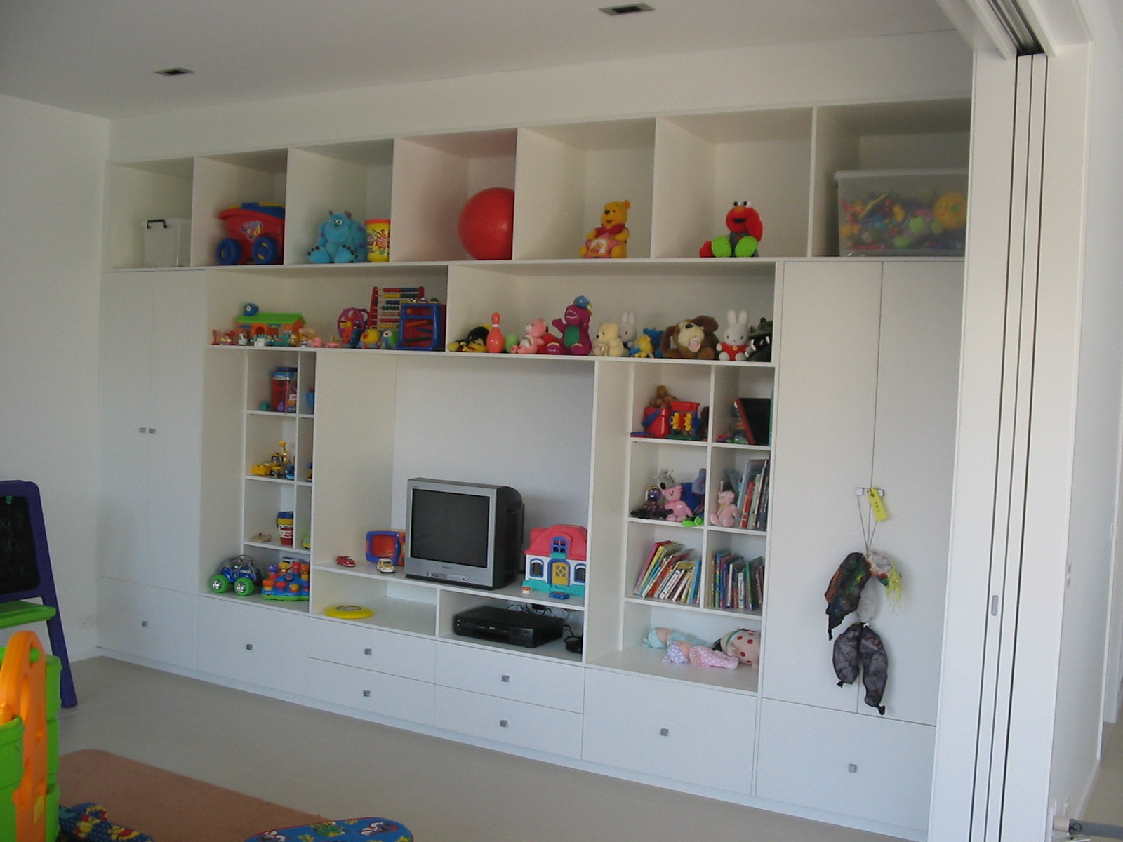 Bedroom Wall Storage Cabinets  Wall Storage Units and Shelves Objects Traba Homes