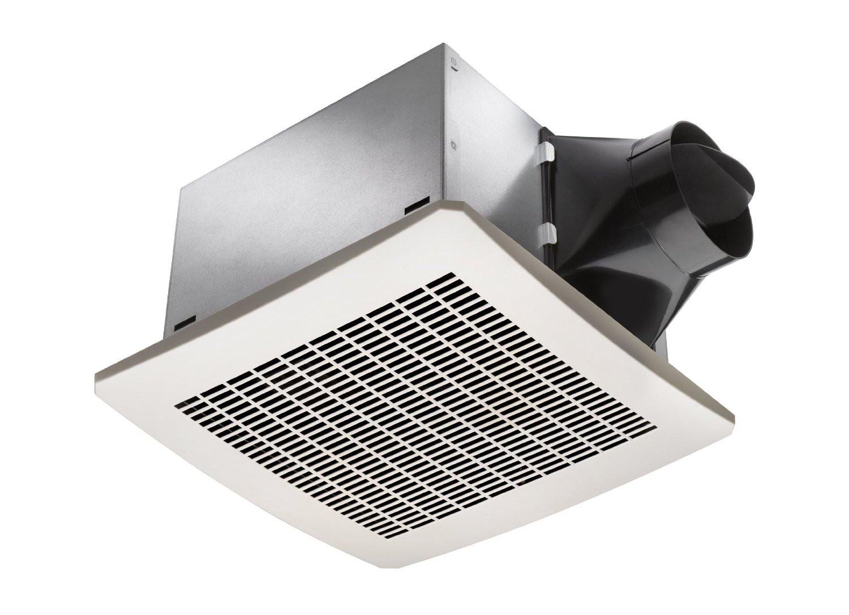 Best Bathroom Exhaust Fan  A Guide to Finding the Best Bathroom Fan A Great Shower