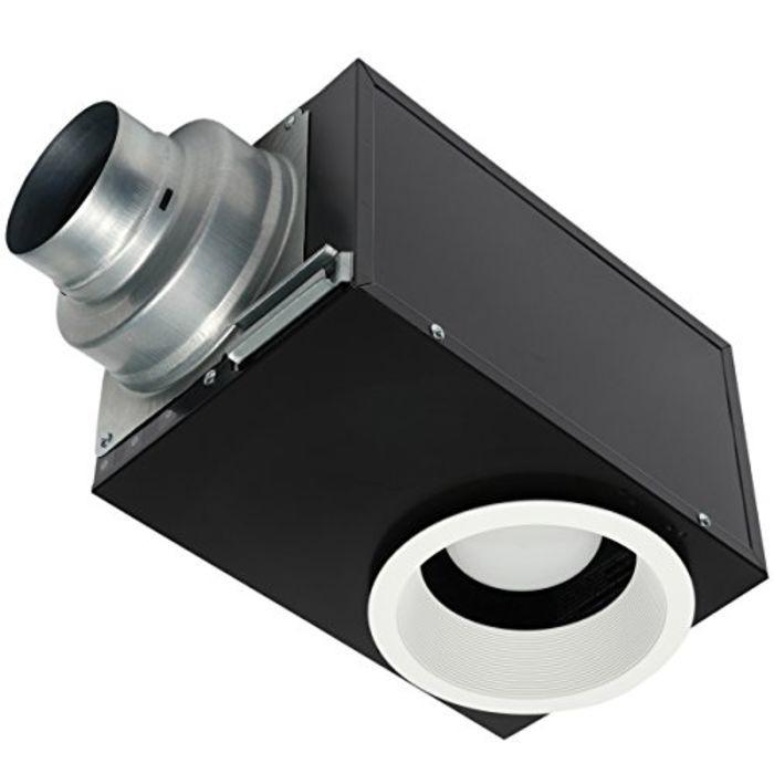 Best Bathroom Exhaust Fan  Top 10 Best Bathroom Exhaust Fans with LED Light