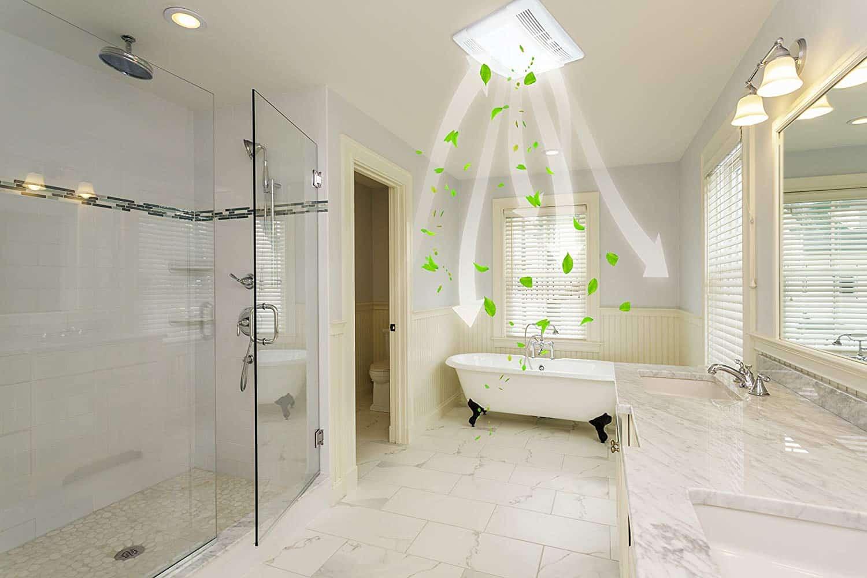 Best Bathroom Exhaust Fan  10 Best Bathroom Exhaust Fan Reviews of 2020