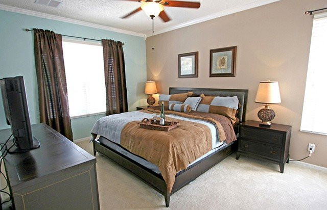 Best Color For Bedroom  What is the Best Color for a Master Bedroom The Sleep Judge