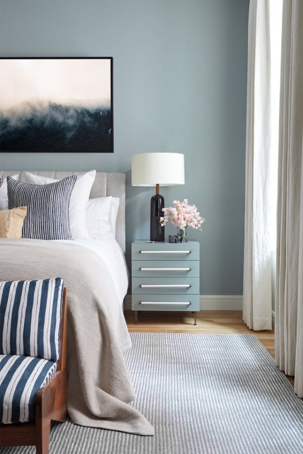 Best Color For Bedroom  11 Beautiful and Relaxing Paint Colors for Master Bedrooms