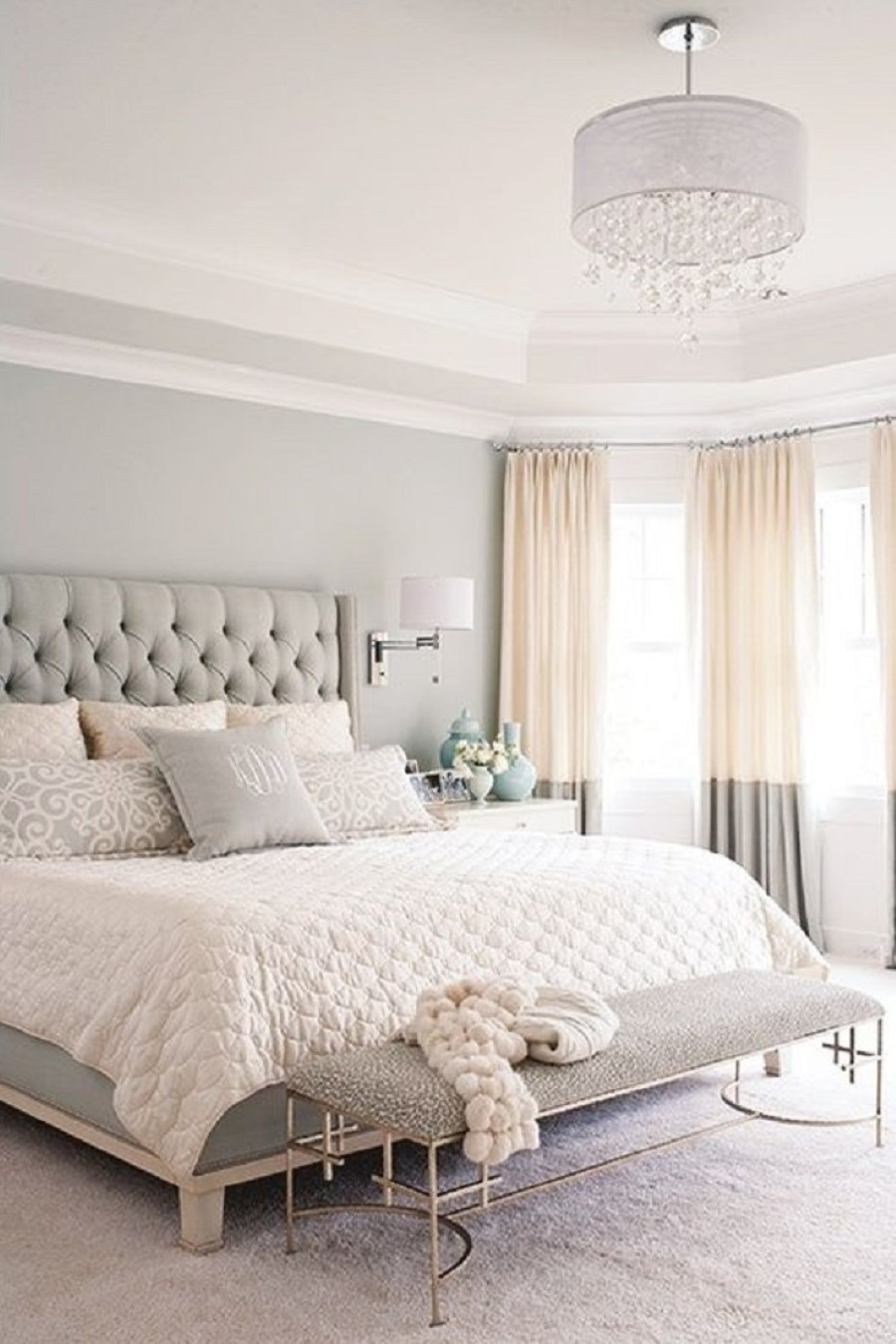Best Color For Bedroom  Best Paint Colors for Small Room – Some Tips – HomesFeed