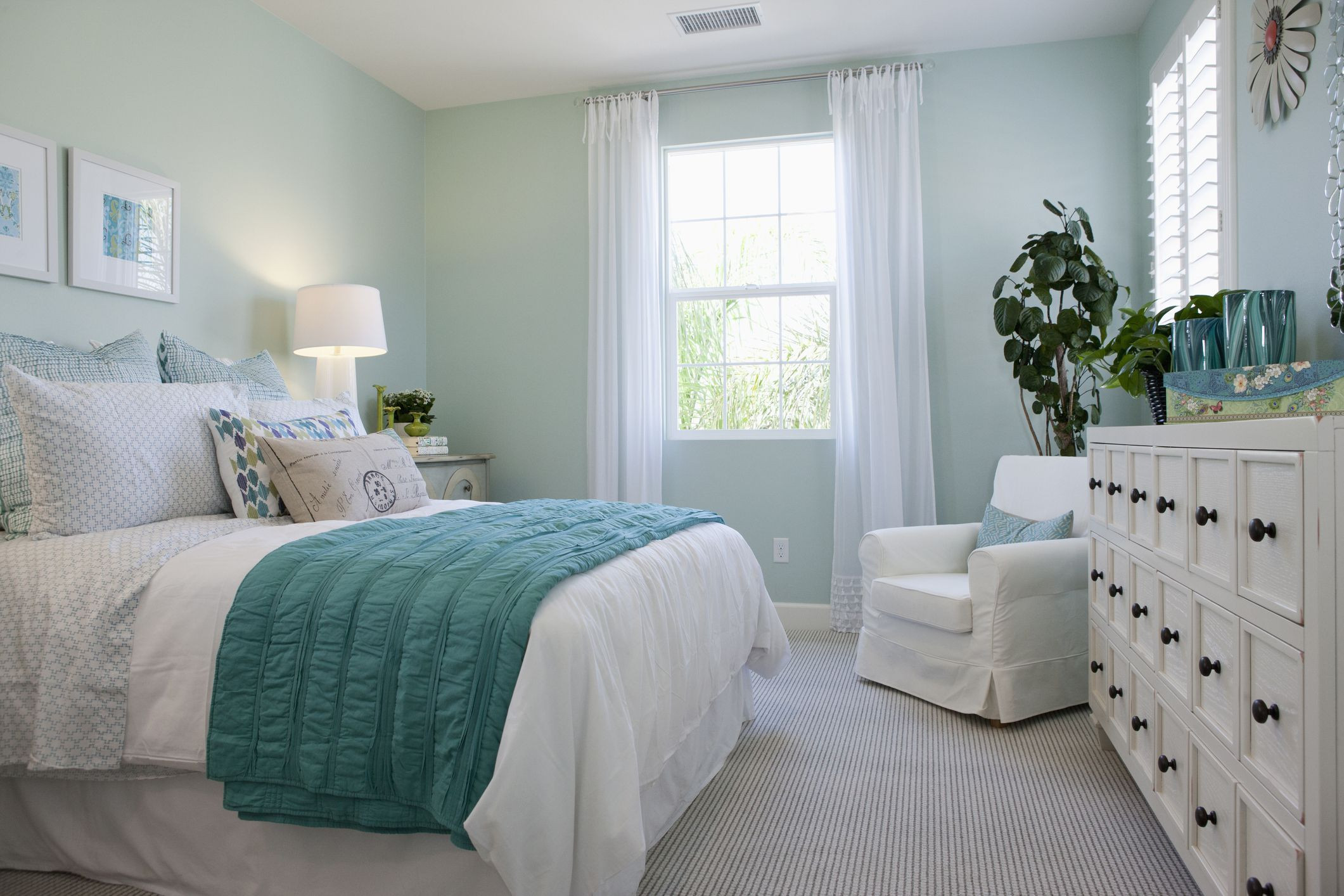 Best Color For Bedroom  How to Choose the Right Paint Colors for Your Bedroom