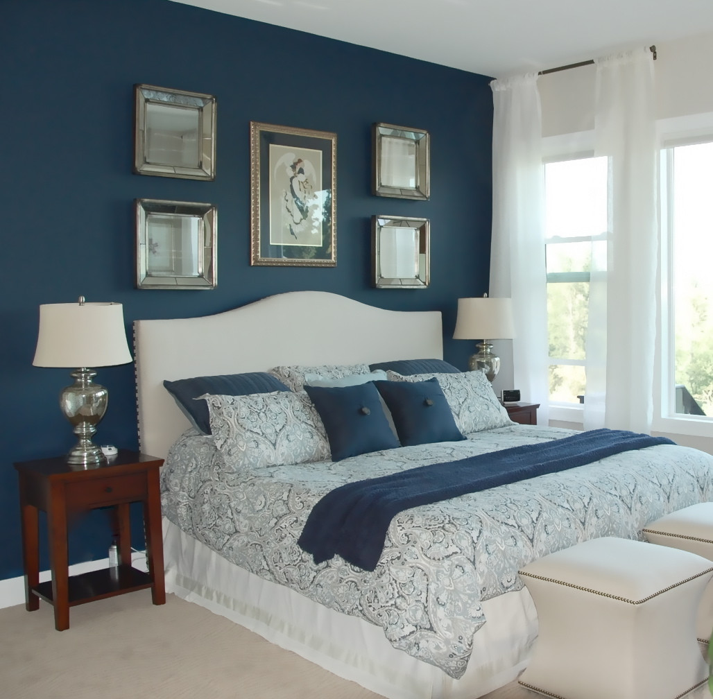 Best Color For Bedroom  How to Apply the Best Bedroom Wall Colors to Bring Happy