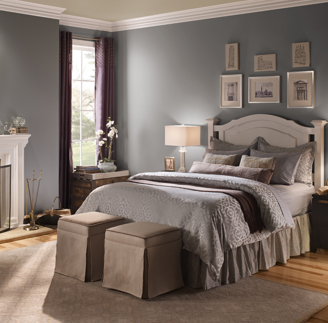 Best Color For Bedroom  23 Perfect Best Bedroom Paint Colors 2020 Home Family