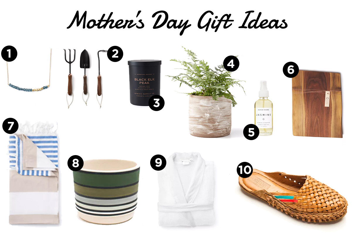 Best Mother Day Gift Ideas  Top 10 Mother s Day Gift Ideas 2018
