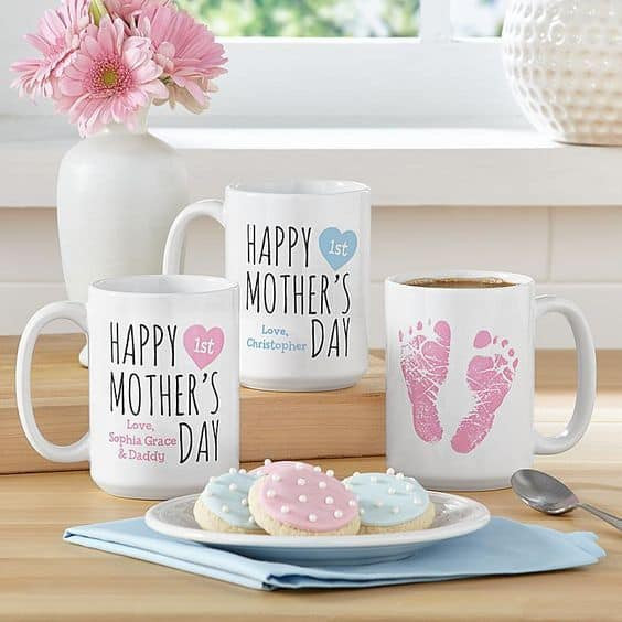 Best Mother Day Gift Ideas  First Mother s Day Gifts 50 Best Gift Ideas for First