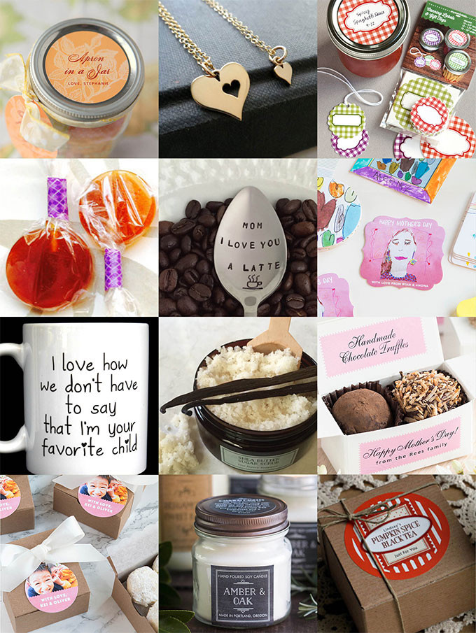 Best Mother Day Gift Ideas  Top 12 Mother s Day Gift Ideas Party Inspiration
