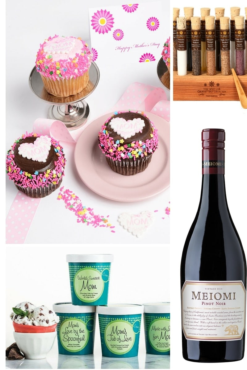 Best Mother Day Gift Ideas  Gift Ideas for Mother s Day Tasty Stuff Mom Will Love
