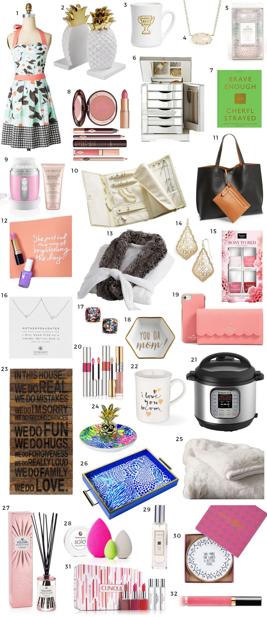 Best Mother Day Gift Ideas  The Best Mother s Day Gift Ideas
