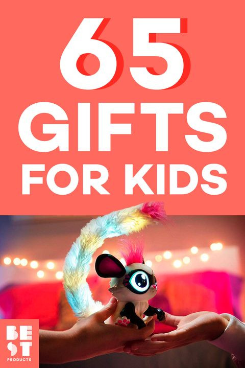Best Xmas Gifts For Kids  60 Best Christmas Gifts For Kids in 2019 Gift Ideas for