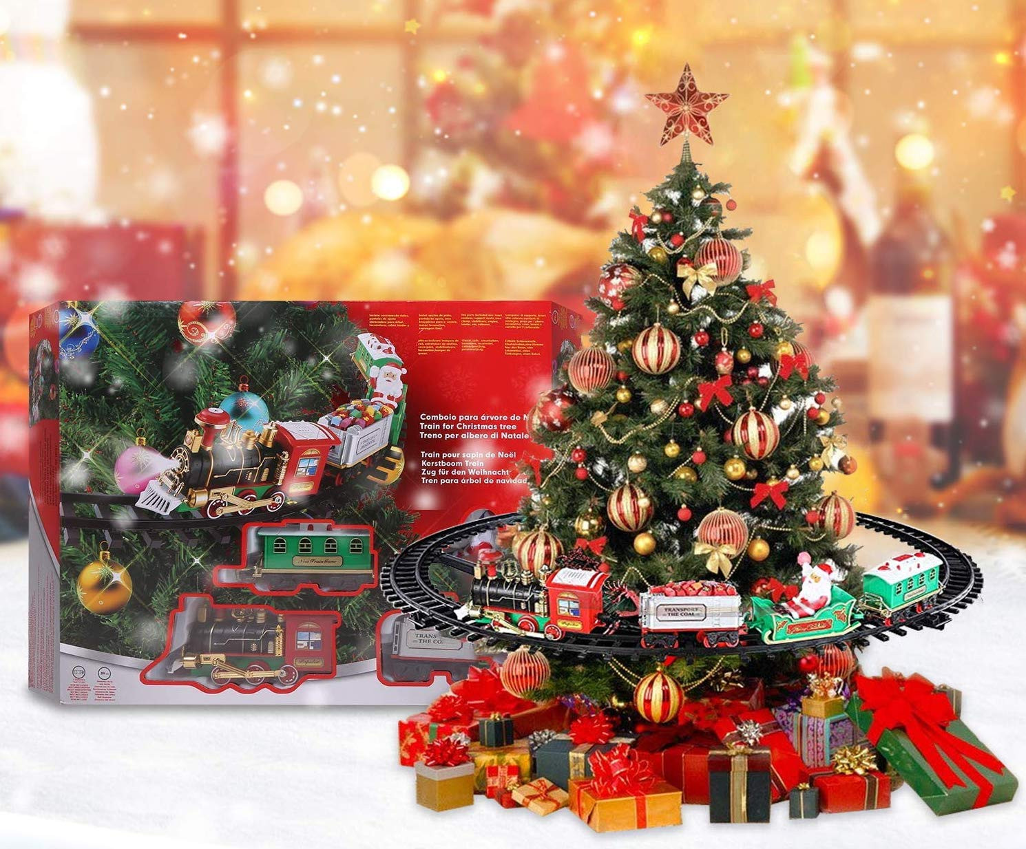 Best Xmas Gifts For Kids  Top 10 Best Christmas Gifts for Kids in 2020 Reviews