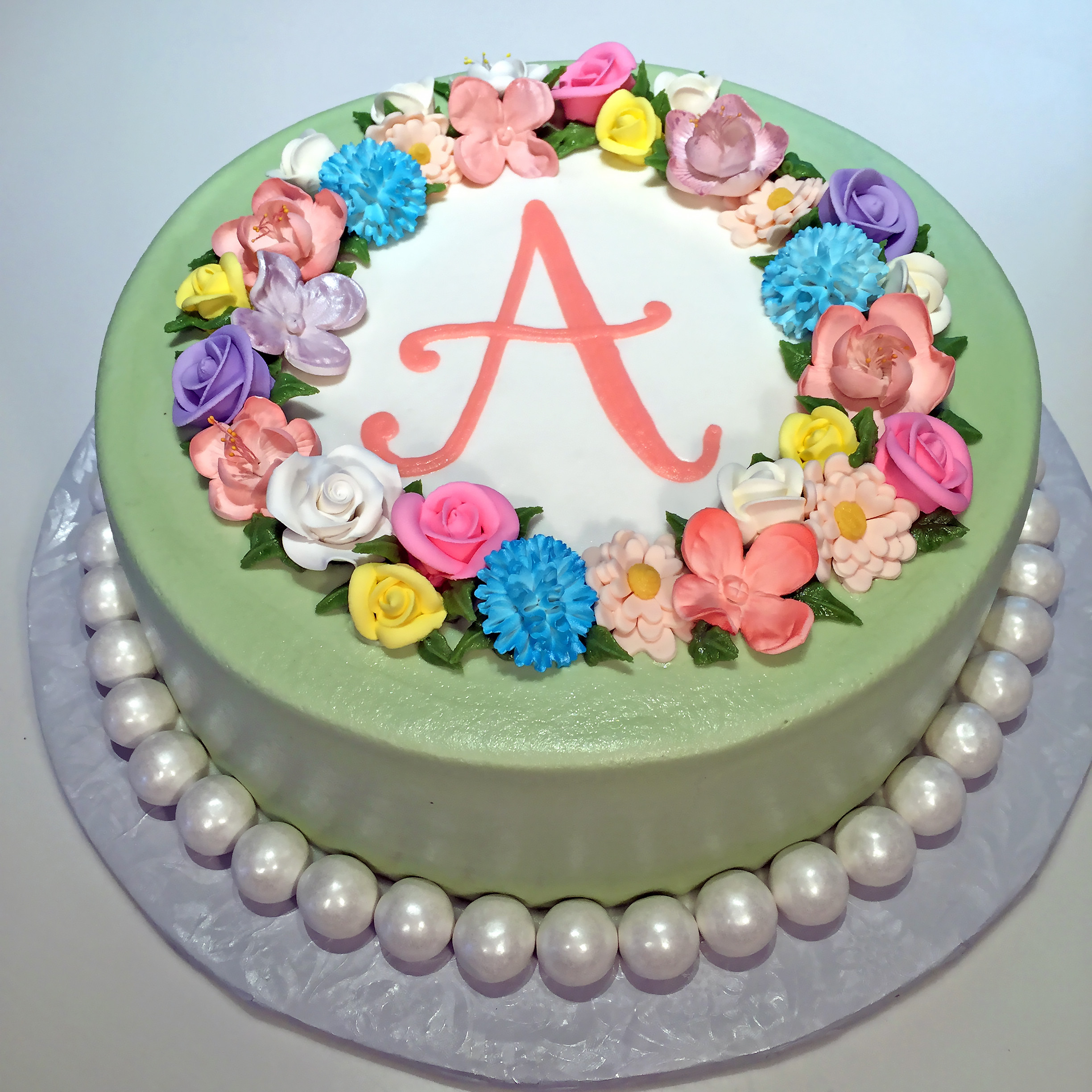 Birthday Cake Designs Adults  Birthday Cakes for Women