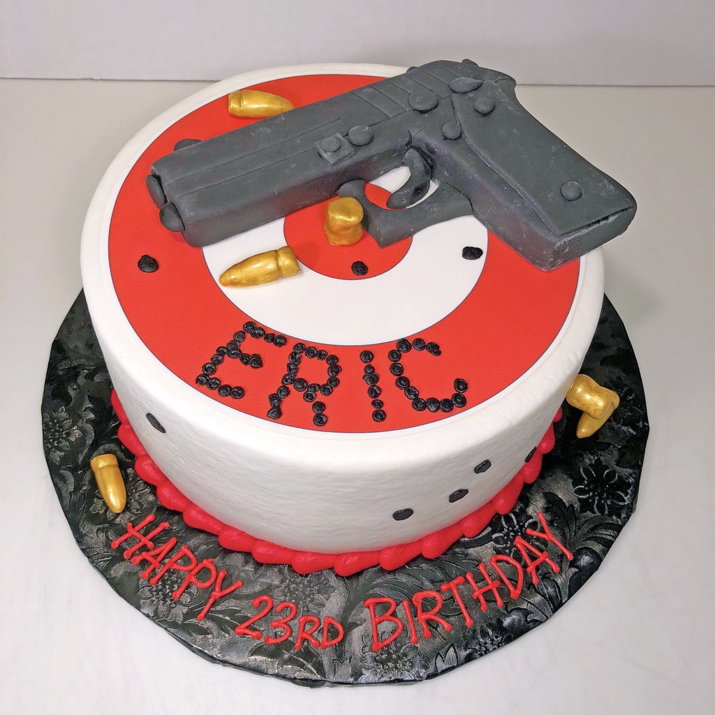 Birthday Cake Designs Adults  Adult Birthday Cake Ideas