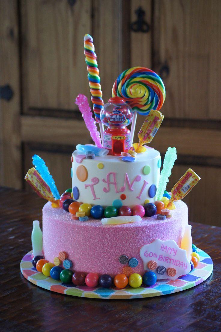 Birthday Cake Designs Adults  Best 25 Adult birthday cakes ideas on Pinterest