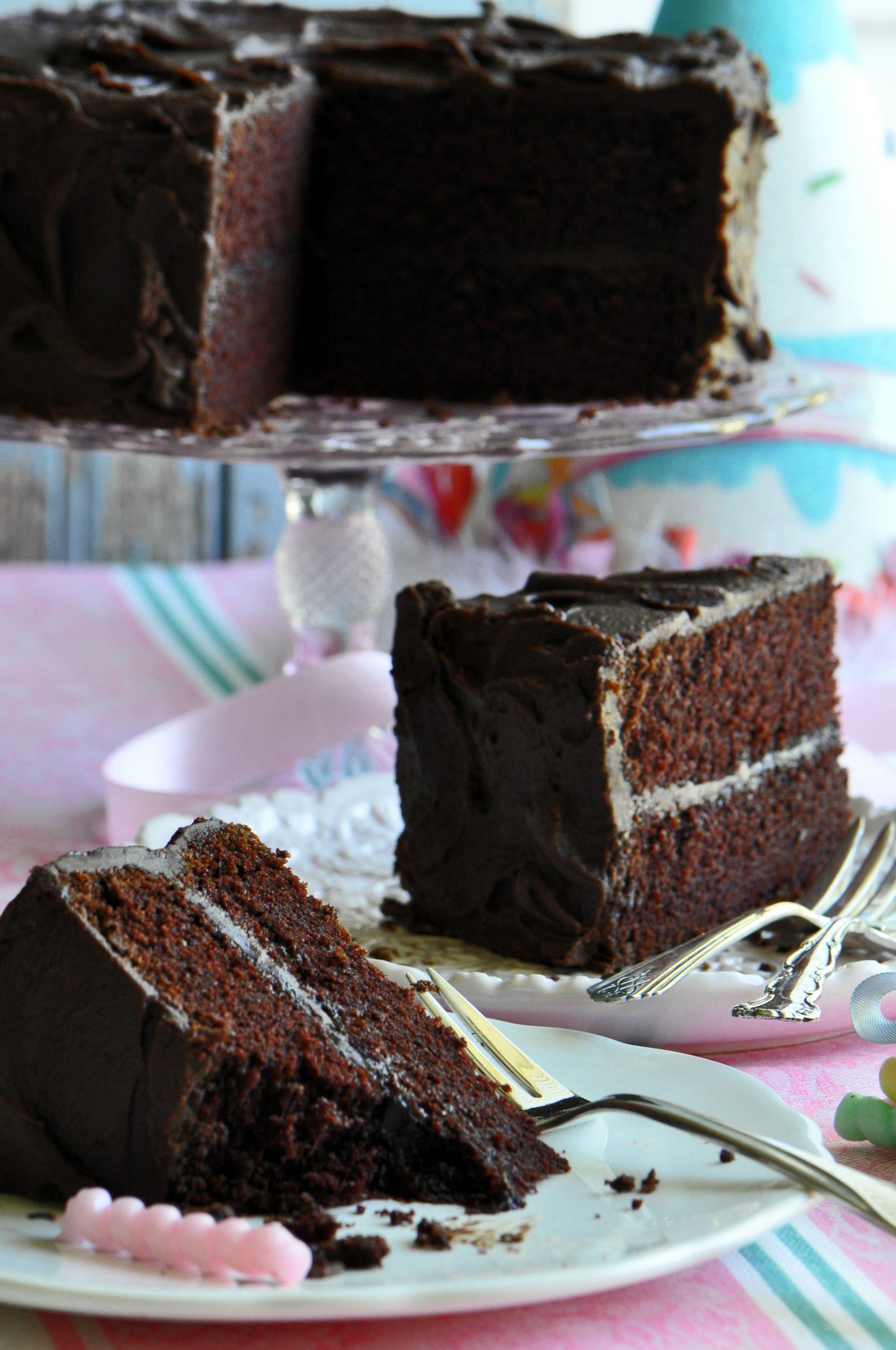 Birthday Cake Fudge  Chocolate Fudge Birthday Cake Baking Recipe