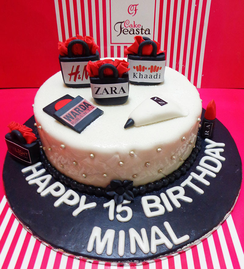Birthday Cake Stores  Shopping Birthday Cake Customized Cakes in Lahore Free