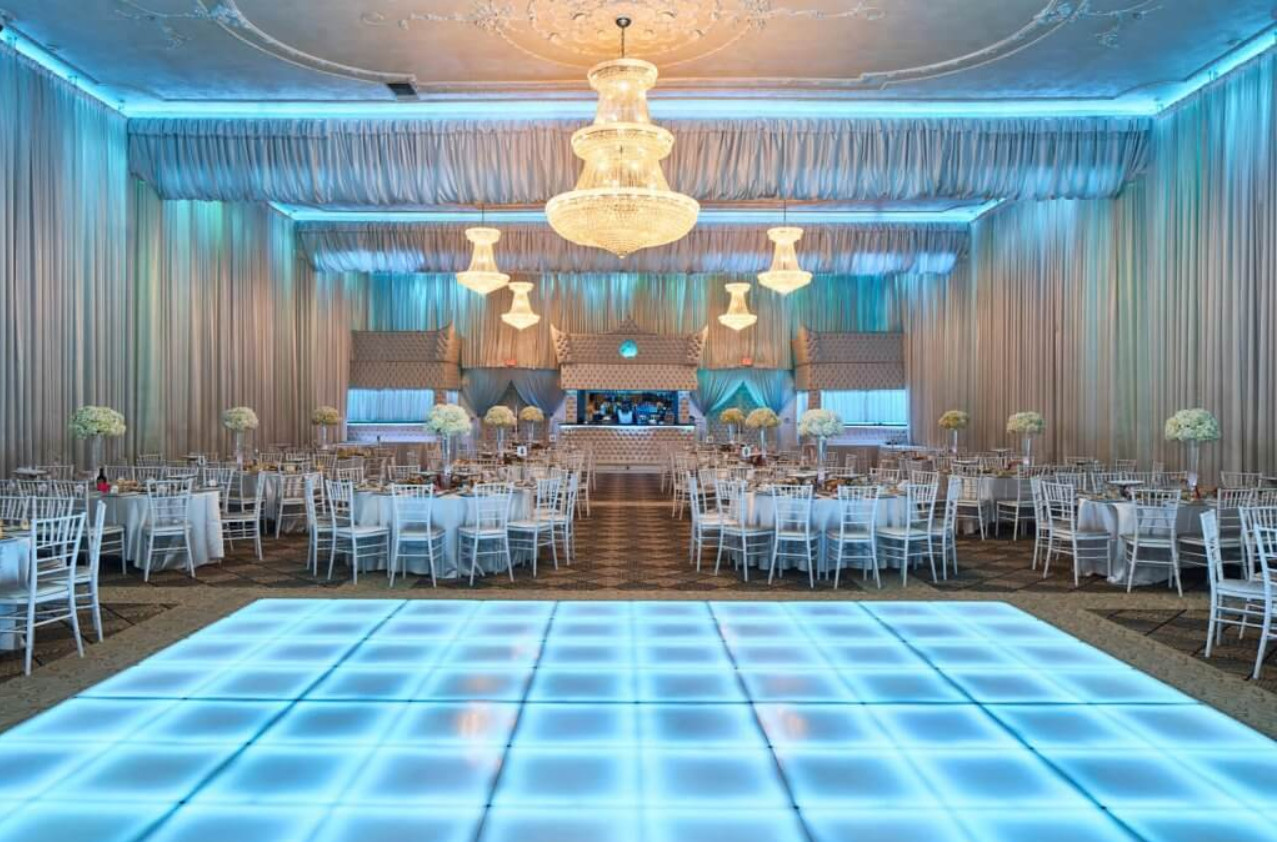 Birthday Party Halls For Rent  Event Banquet Hall Venue for Rent Near N Hollywood Van