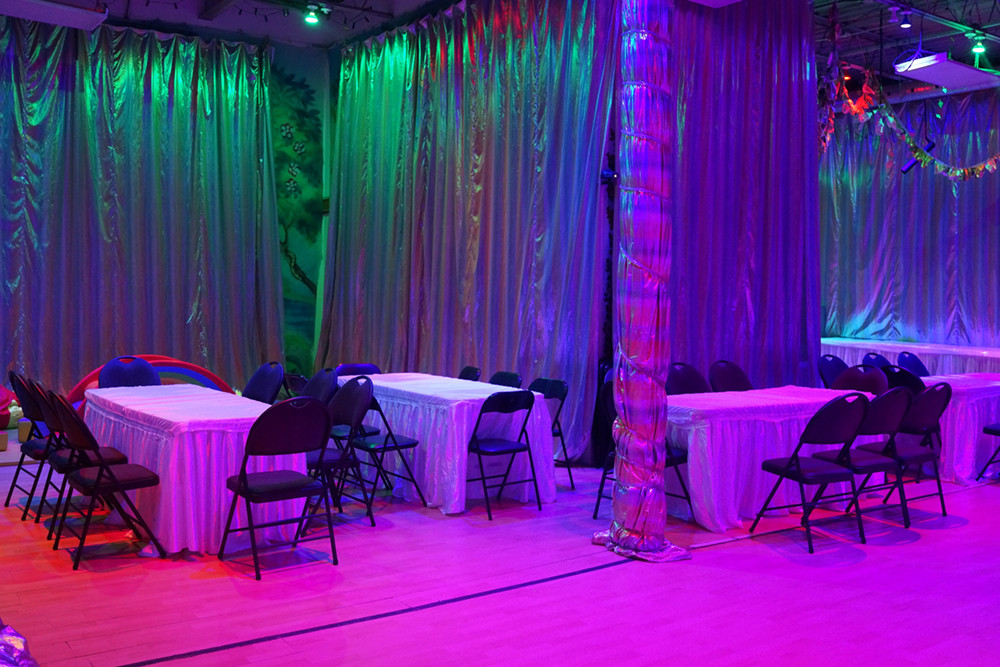 Birthday Party Halls For Rent  Party Hall Rental in Toronto Perfect for Kids Events
