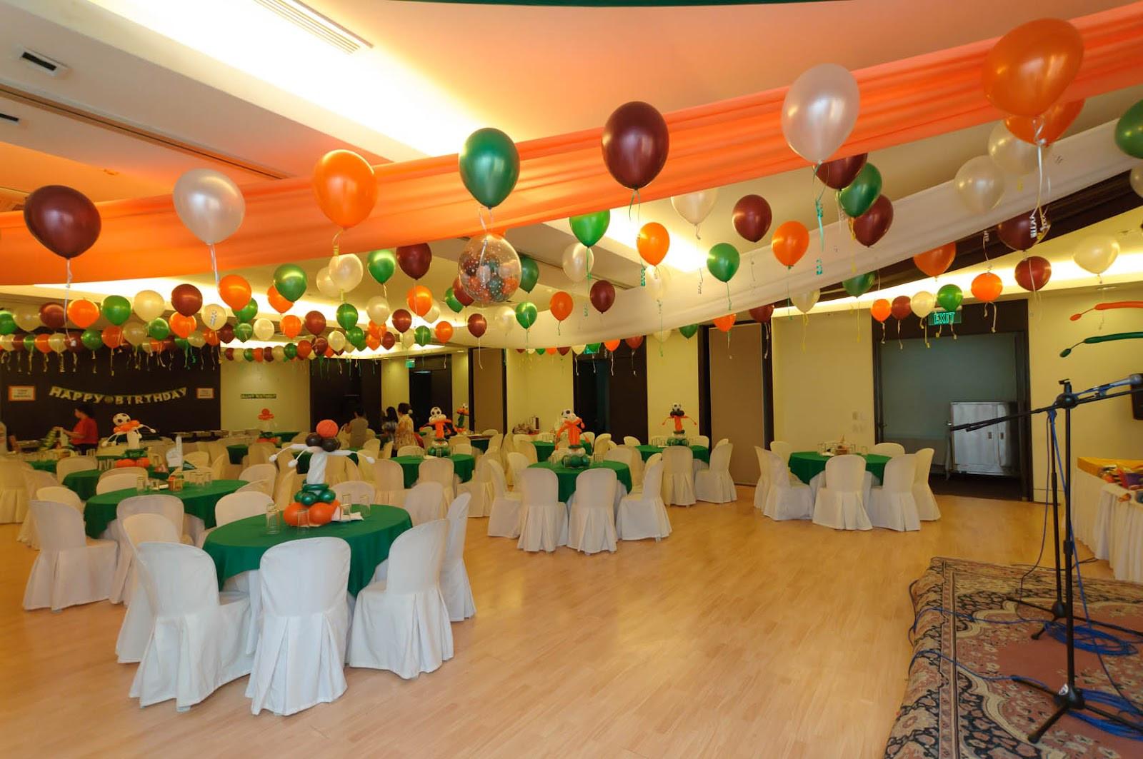 Birthday Party Halls For Rent  MrsMommyHolic Sabe's All Star 1st birthday party