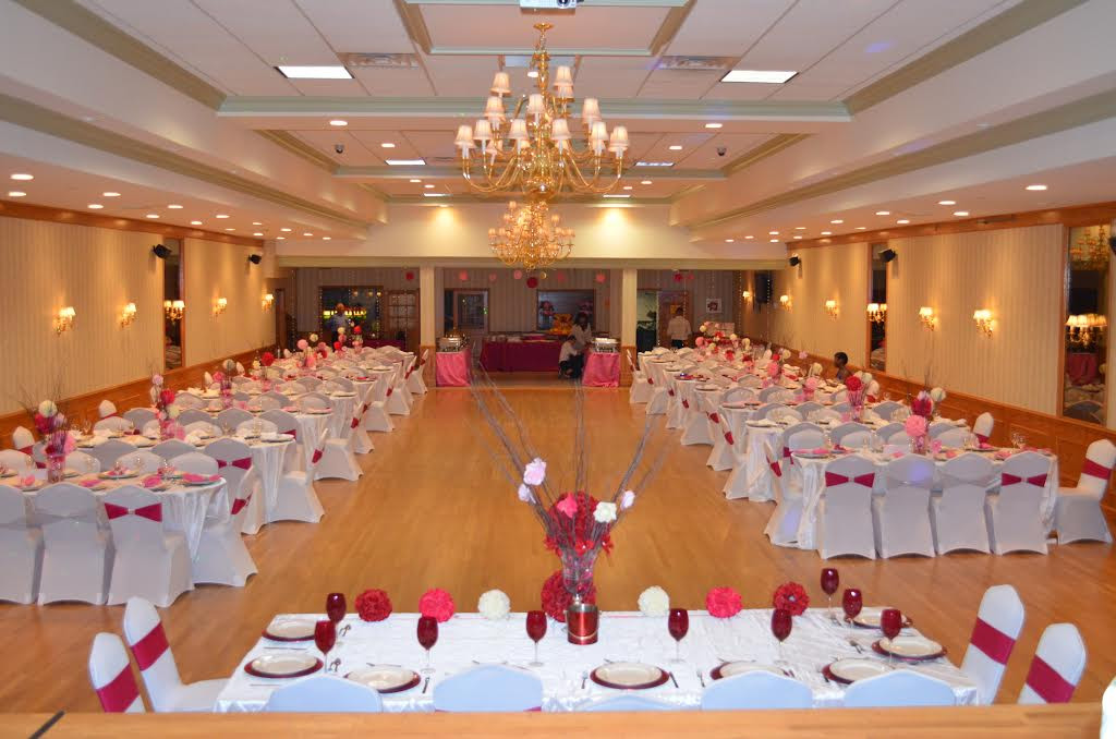 Birthday Party Halls For Rent  Banquet Hall Rental in Mineola at The Irish American