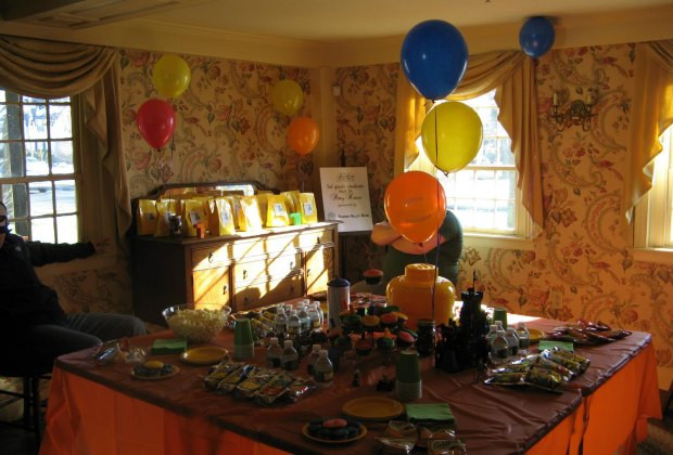 Birthday Party Halls For Rent  Fun and Cheap Fairfield County Rental Halls for Birthday