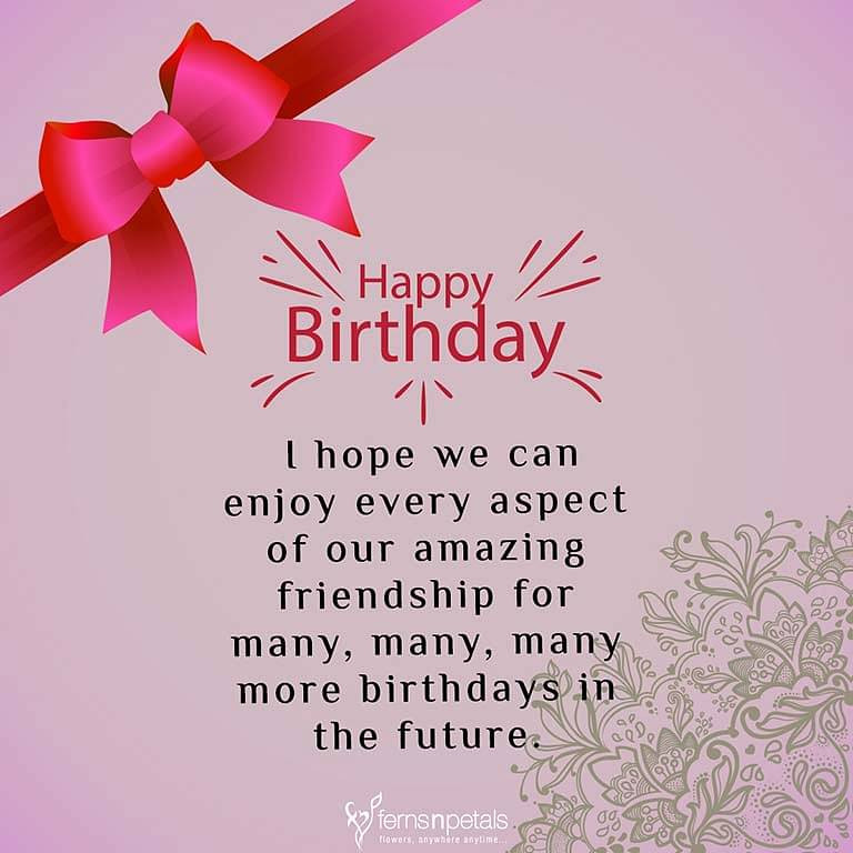 Birthday Wish Quotes  90 Happy Birthday Wishes Quotes & Messages in 2020