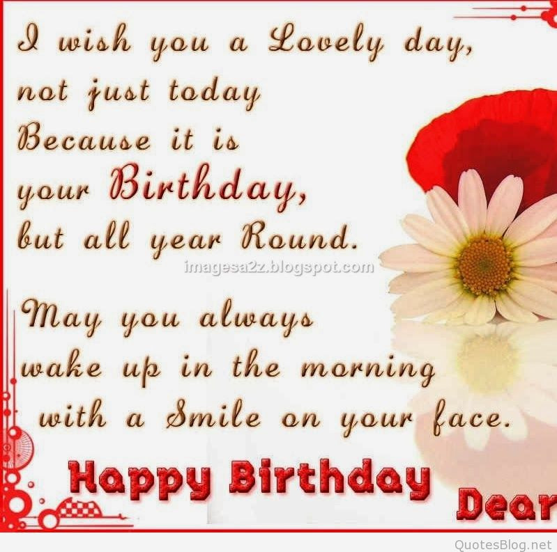 Birthday Wish Quotes  Happy birthday quotes sms and messages ideas