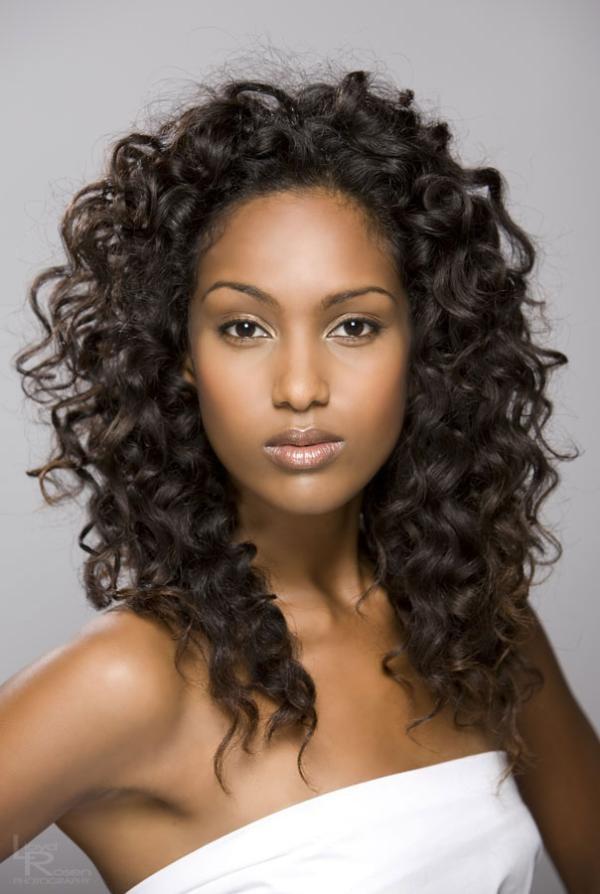 Black Women Hairstyles  Long Hairstyles for Black Women