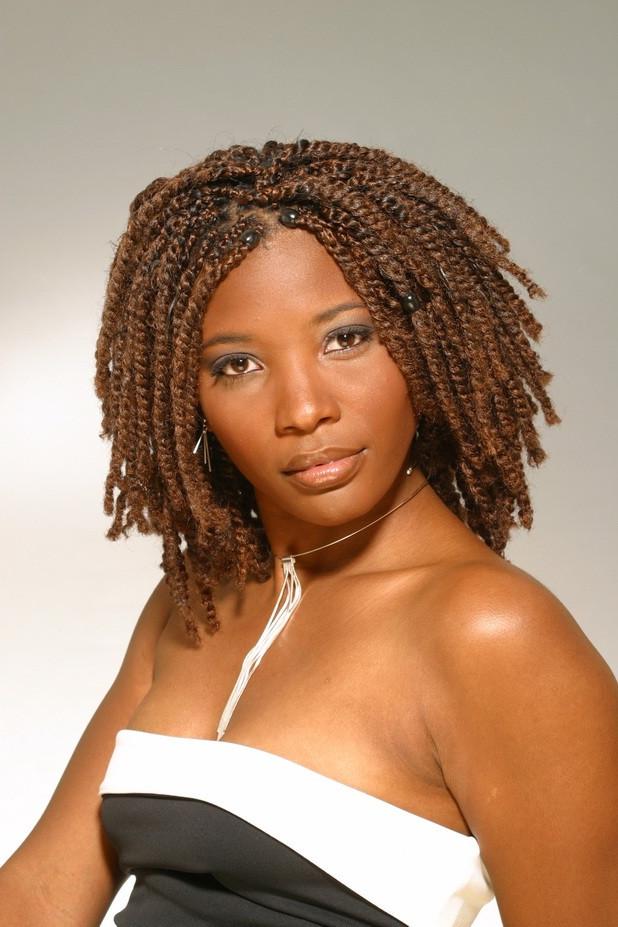 Black Women Hairstyles  Braid Hairstyles for Black Women