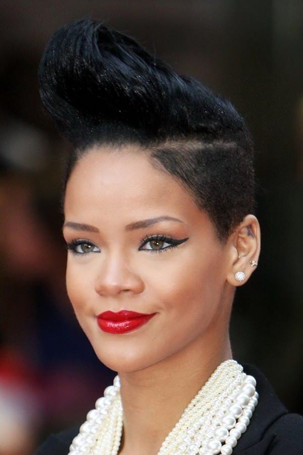 Black Women Hairstyles  80 Amazing Short Hairstyles for Black Women Bun & Braids