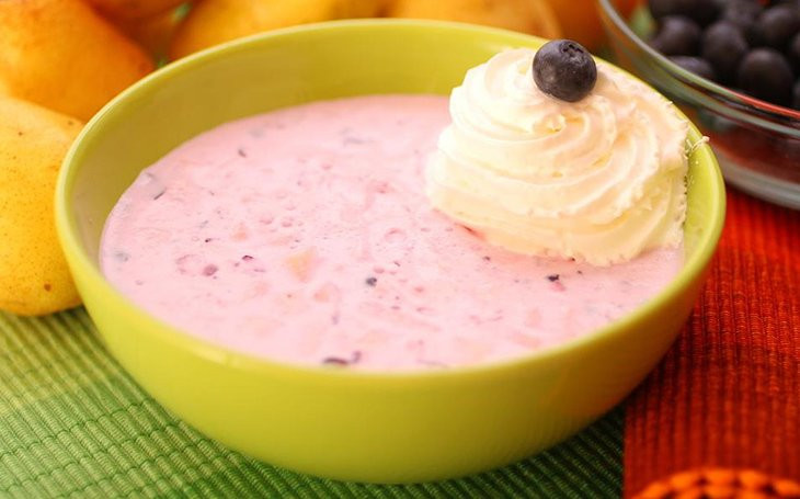 Blueberry Baby Food Recipe  Blueberry Baby Food Recipes Supreme Mom