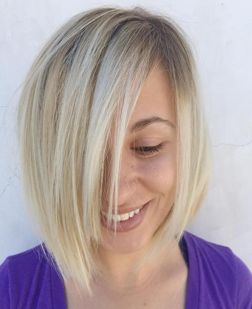 Bob Hairstyles For Fine Hair  25 Alluring Bob Hairstyles for Fine Hair 2020 Update