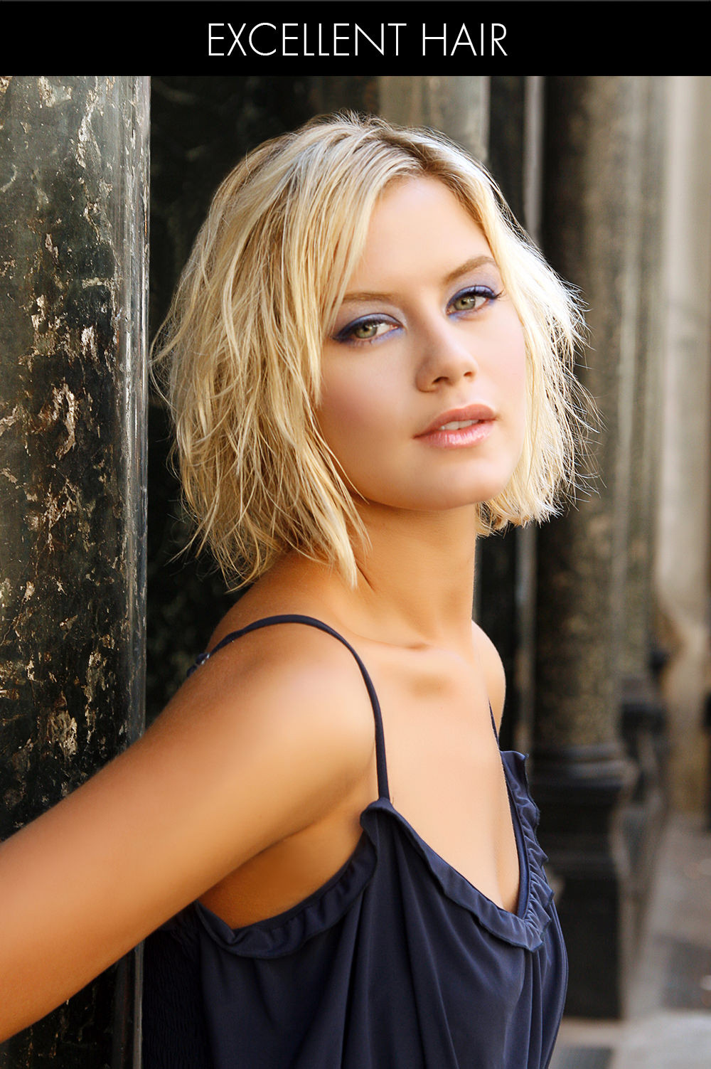 Bob Hairstyles For Fine Hair  Internex Posed Bob Hairstyles For Thin Hair