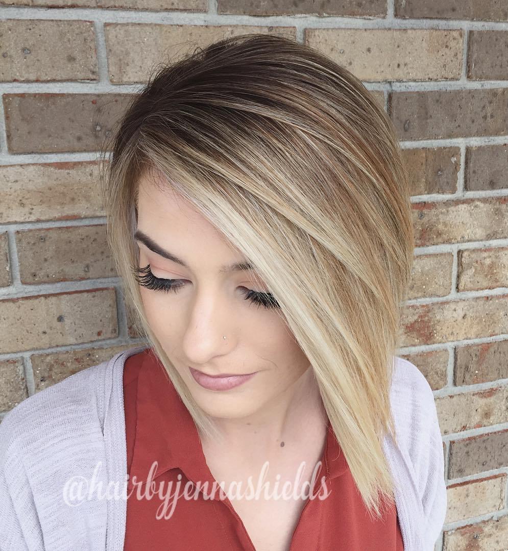 Bob Hairstyles For Fine Hair  25 Alluring Bob Hairstyles for Fine Hair – Latest Bob Hair
