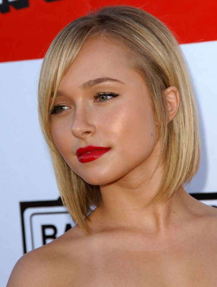 Bob Hairstyles For Fine Hair  A Selection of The Best Short Haircuts for Fine Hair